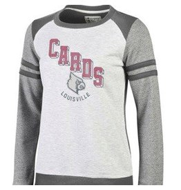 Champion Products CREW, LADIES, PINNACLE (MSRP $60.00), UL