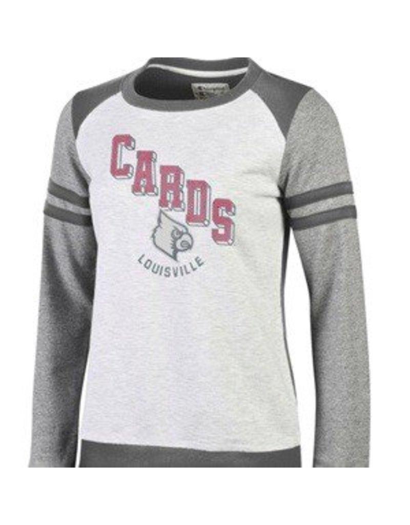 Champion Products CREW, LADIES, PINNACLE (MSRP $60.00), UL