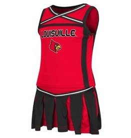 Colosseum Athletics CHEER SET, TODDLER, HANDSPRING, UL
