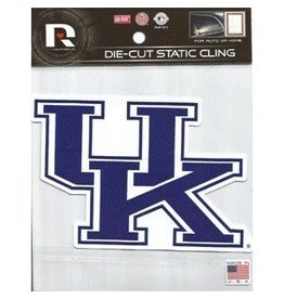 Rico Industries DECAL, STATIC CLING, UK LOGO, 6 INCH, UK