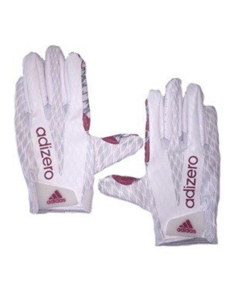 Saranac Football Gloves