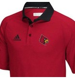 Adidas Sports Licensed POLO, ADIDAS, CLIMACHILL, RED, UL