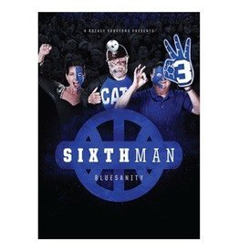 DVD, THE SIXTH MAN OF KENTUCKY, UK