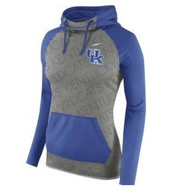 Nike Team Sports HOODY, LADIES, ALL TIME, UK