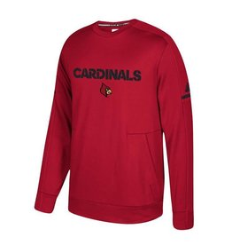 Adidas Sports Licensed CREW, ADIDAS, PLAYER, RED, UL