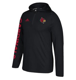 Adidas Sports Licensed HOODY, ADIDAS, TRAINING, BLACK, UL