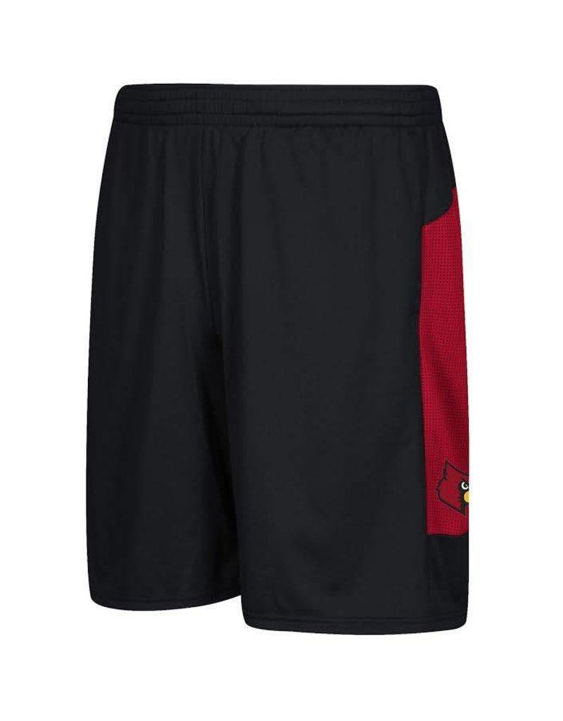 Adidas Sports Licensed SHORT, ADIDAS, SIDELINE, BLACK, UL
