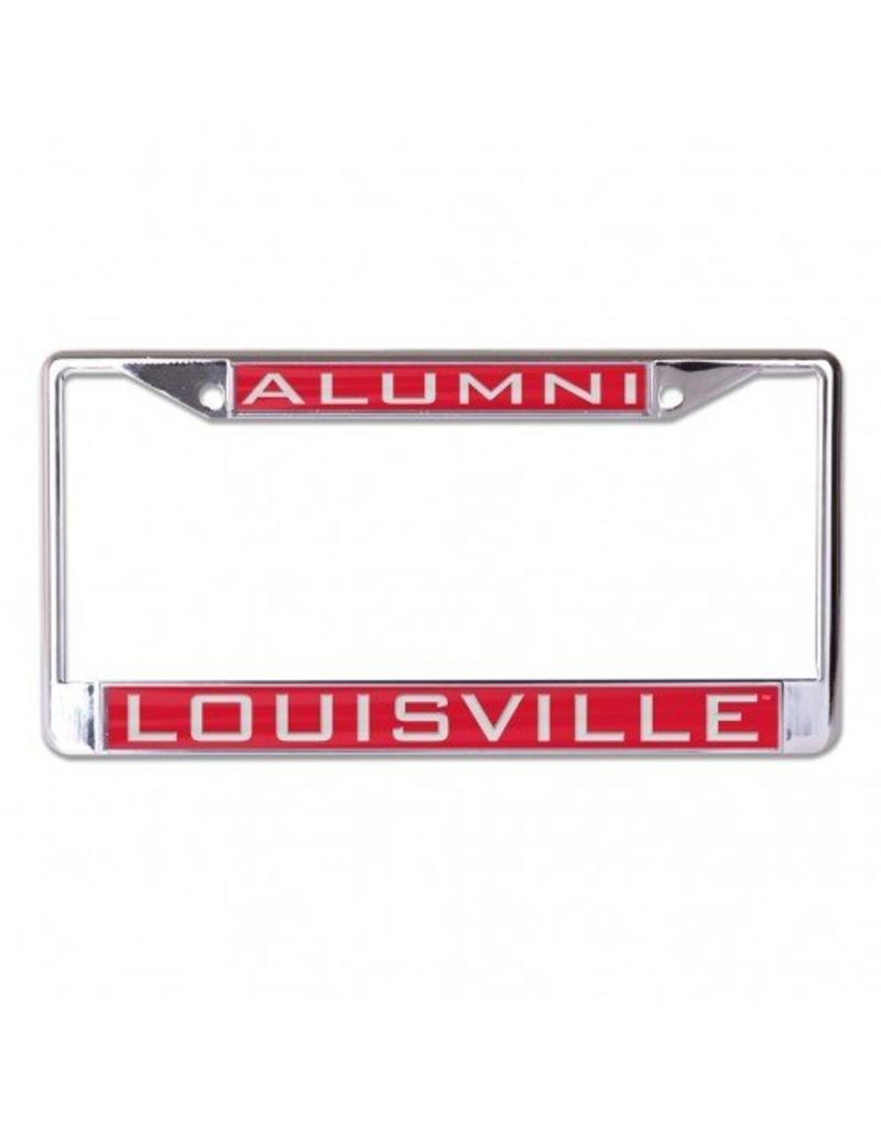 Laser Magic-Wincraft LICENSE FRAME, ALUMNI, UL