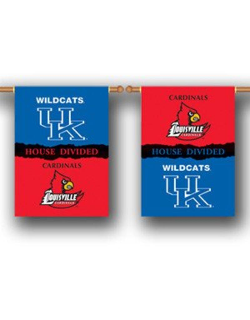 BSI Products FLAG, HOUSE DIVIDED