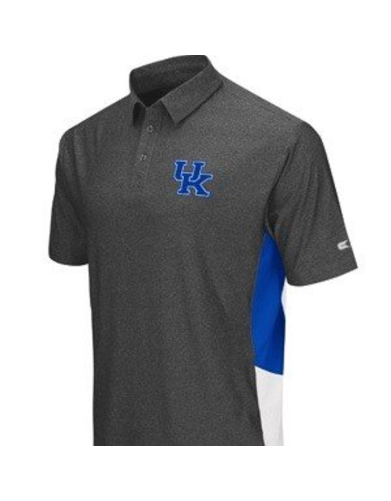 Colosseum Athletics POLO, BRO (MSRP  $60.00), UK