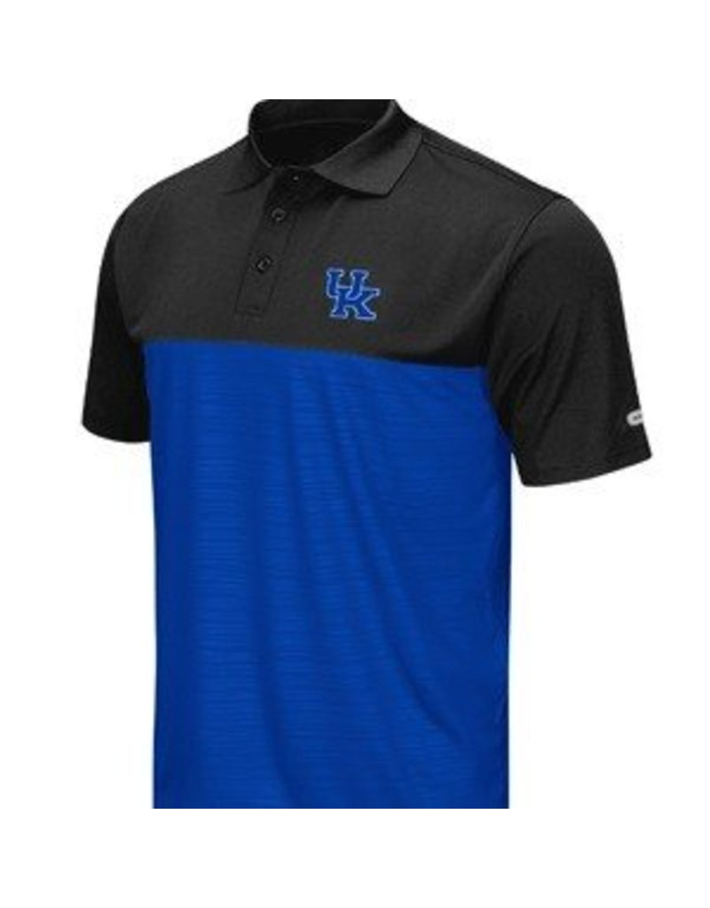 Colosseum Athletics POLO, VAULT (MSRP  $60.00), UK