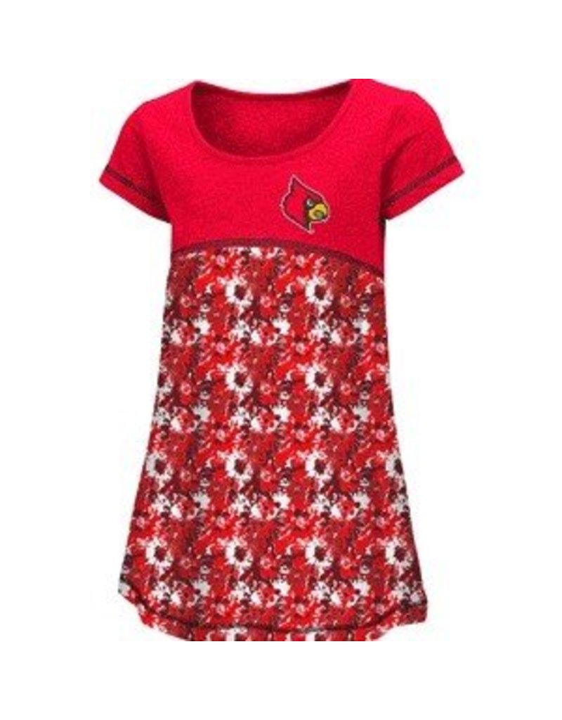 Colosseum Athletics DRESS, TODDLER, GIRLS, FOUNTAIN, UL