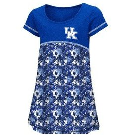 Colosseum Athletics DRESS, TODDLER, GIRLS, FOUNTAIN, UK