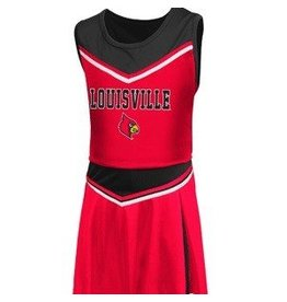 Colosseum Athletics CHEER SET, TODDLER, GIRLS, UL