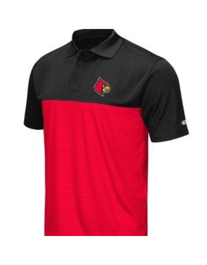 Colosseum Athletics POLO, VAULT (MSRP  $60.00), UL