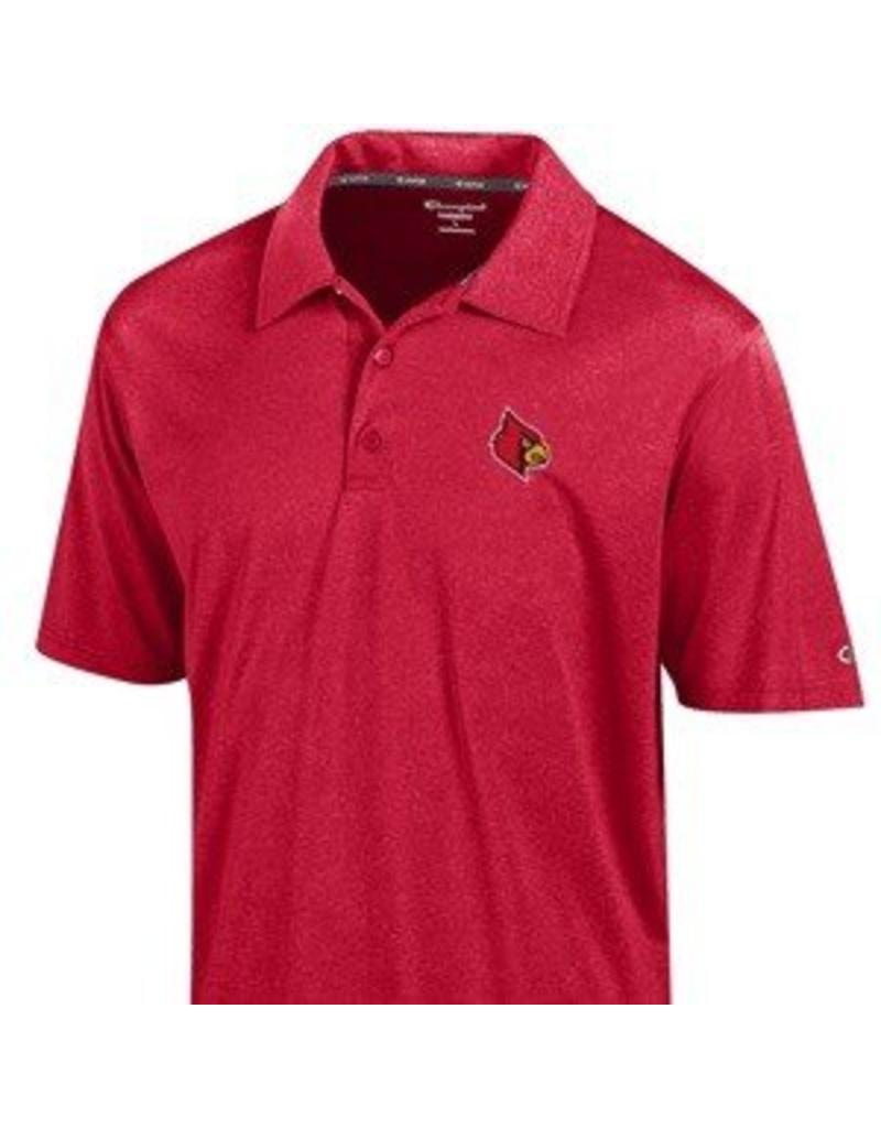 Champion Products POLO, PERFORMANCE, HEATHERED, UL