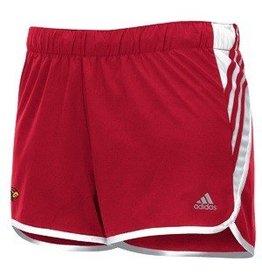 Adidas Sports Licensed SHORT, LADIES, ADIDAS, ULTIMATE, RED, UL