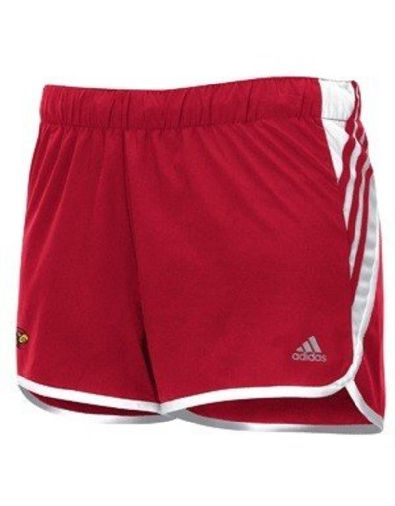 Adidas Sports Licensed SHORT, LADIES, ADIDAS, ULTIMATE, RED, UL