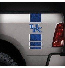 Campus Wraps DECAL, WRAP, TRUCK/AUTO, QUARTER PANEL, SET OF 2, UK
