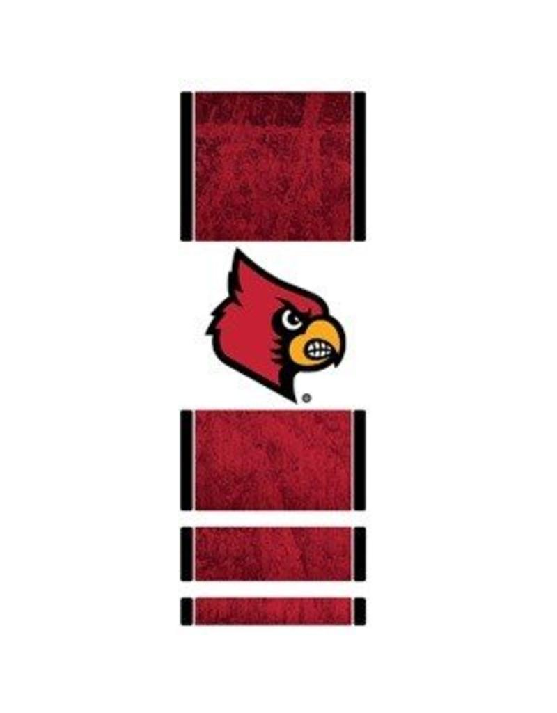 Campus Wraps DECAL, WRAP, TRUCK/AUTO, QUARTER PANEL, SET OF 2, UL