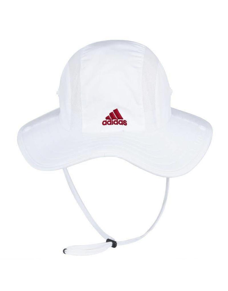 Adidas Sports Licensed HAT, SAFARI, WHITE, UL