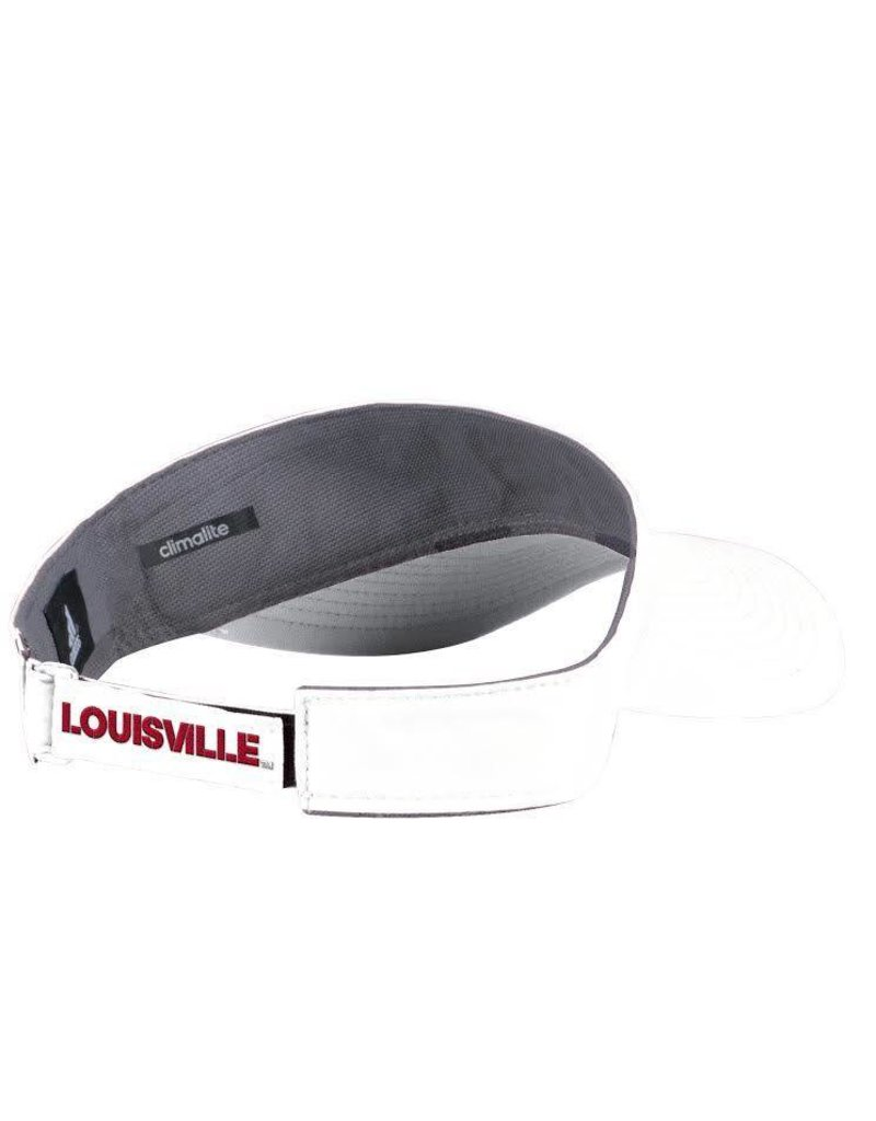 Adidas Sports Licensed VISOR, ADIDAS, COACH, BLACK, UL