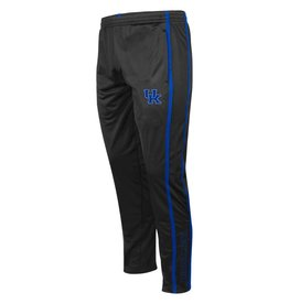 Colosseum Athletics PANT, TAPERED, BLOCK, BLACK/ROYAL, UK