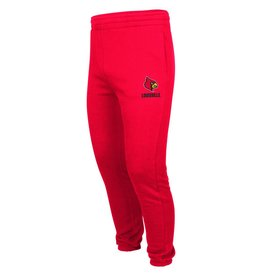 Colosseum Athletics PANT, ZONE III, RED, UL