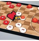 GAME, BASKETBALL CHECKERS, UL