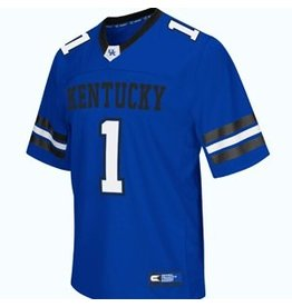 Colosseum Athletics JERSEY, FOOTBALL, SPIKE IT, ROYAL, UK