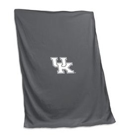 Logo Chair BLANKET, SWEATSHIRT, CHARCOAL, UK