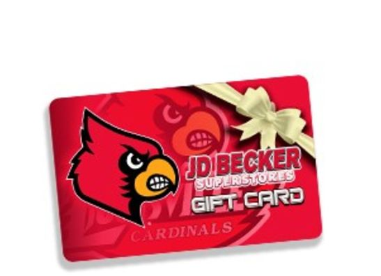 UofL Gift Card