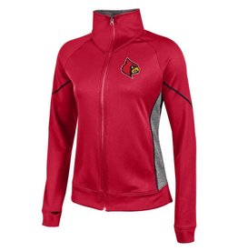 Champion Products JACKET, LADIES, UNLIMITED, RED, UL