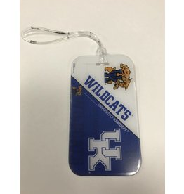 Rico Industries LUGGAGE TAG, TEAM, UK