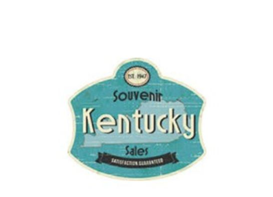 Kentucky Souvenirs