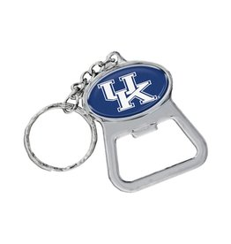 Stockdale Technologies KEY RING, OPENER, CHROME/ROYAL, UK
