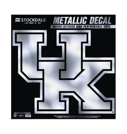 Stockdale Technologies DECAL, METALLIC, 12 INCH, UK