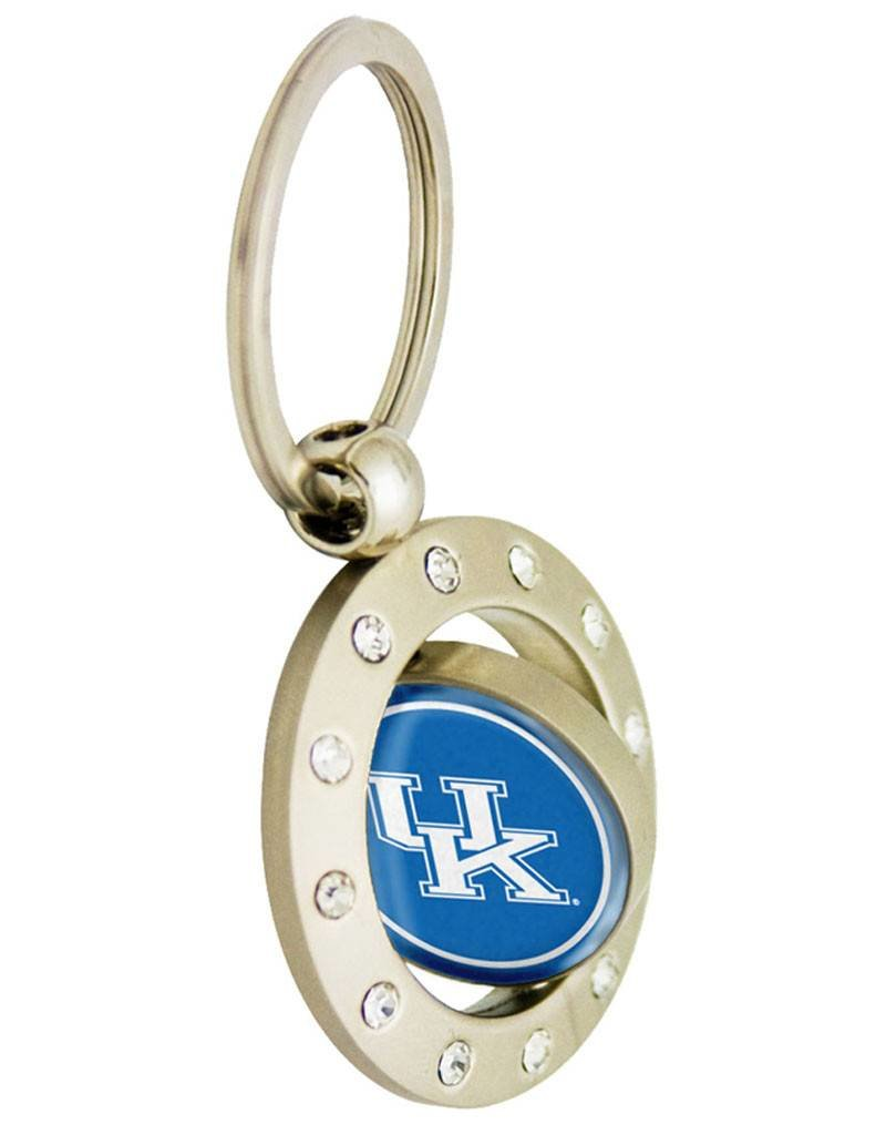 Stockdale Technologies KEYRING, ROYAL, BLING, UK