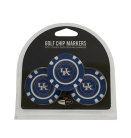 Team Golf BALL MARKERS, CHIPS, UK