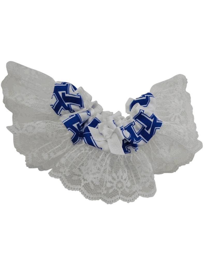 GARTER, ROYAL/WHITE, UK