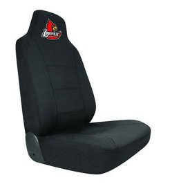 CAR SEAT COVER, BLACK, UL