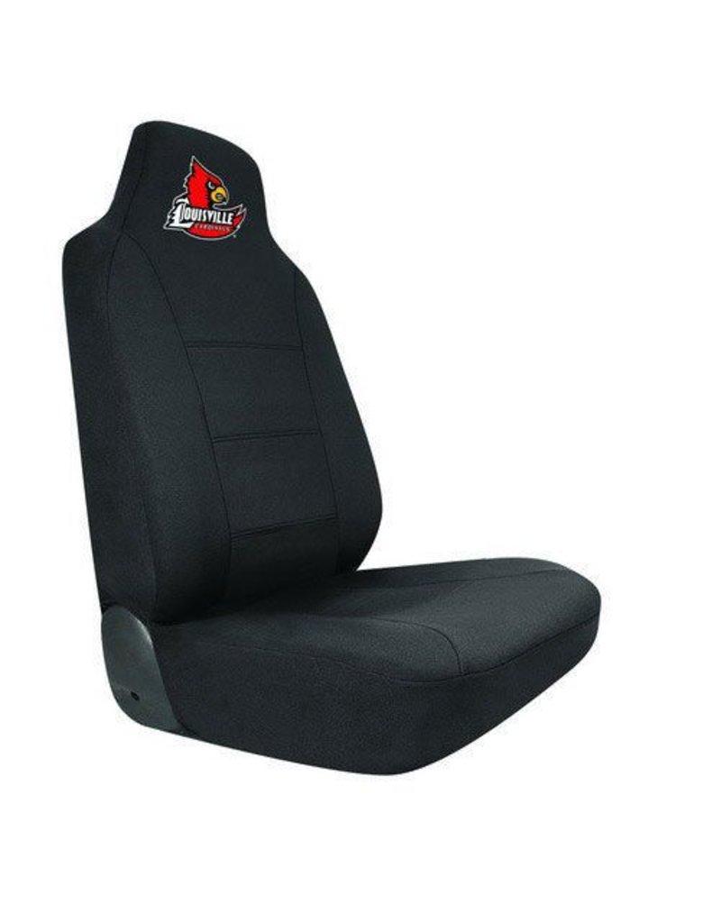 CAR SEAT COVER, BLACK, UL