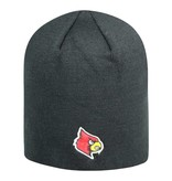 Top of the World HAT, KNIT, BLACK, UL