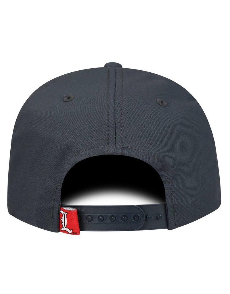 Top of the World HAT, ADJUSTABLE, FRESH, CHARCOAL, UL
