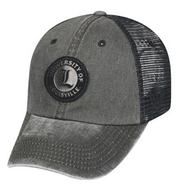 Top of the World HAT, ADJUSTABLE, OUTLANDER, UL