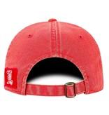 HAT, ADJUSTABLE, PARK, RED, UL
