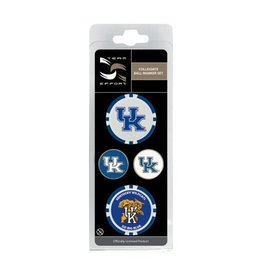 BALL MARKER SET, UK