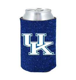 Kentucky Souvenirs CAN HUGGIE, GLITTER, ROYAL, UK