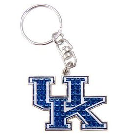 Kentucky Souvenirs KEY RING, DIAMOND CUT, BLING, UK