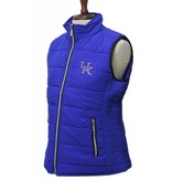 VEST, LADIES, QUILTED, UK